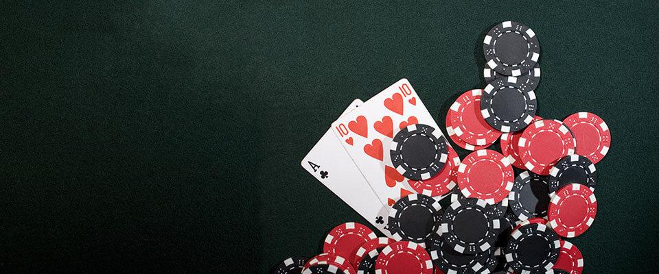 Rahapelit netissä