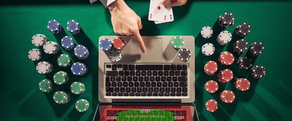 Parhaat casinot