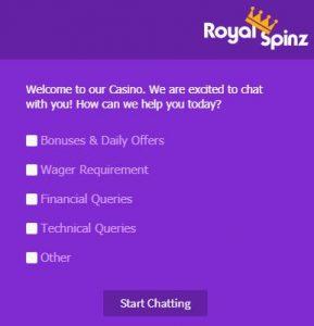 Asiakaspalvelu ja live-chat
