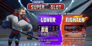 Jagrs Super Slot